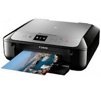 Canon PIXMA MG5752 Driver Download Mac - Win - Linux