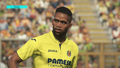 PES 2018 PTE Patch 2018 Season 2017/2018
