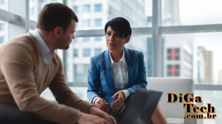 Diálogo sobre Business Inteligence