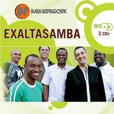 EXALTASAMBA MP3 BAIXAR 2010 DVD CD AUDIO