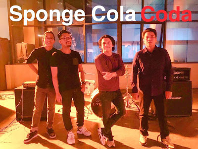 OPM Songs - Sponge Cola