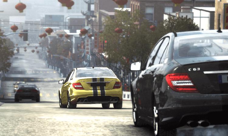 تحميل لعبة GRID Autosport للكمبيوتر شاملة كل التحديثات