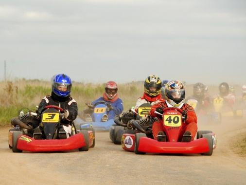 Carreras especiales y novedades en el Kart Regional