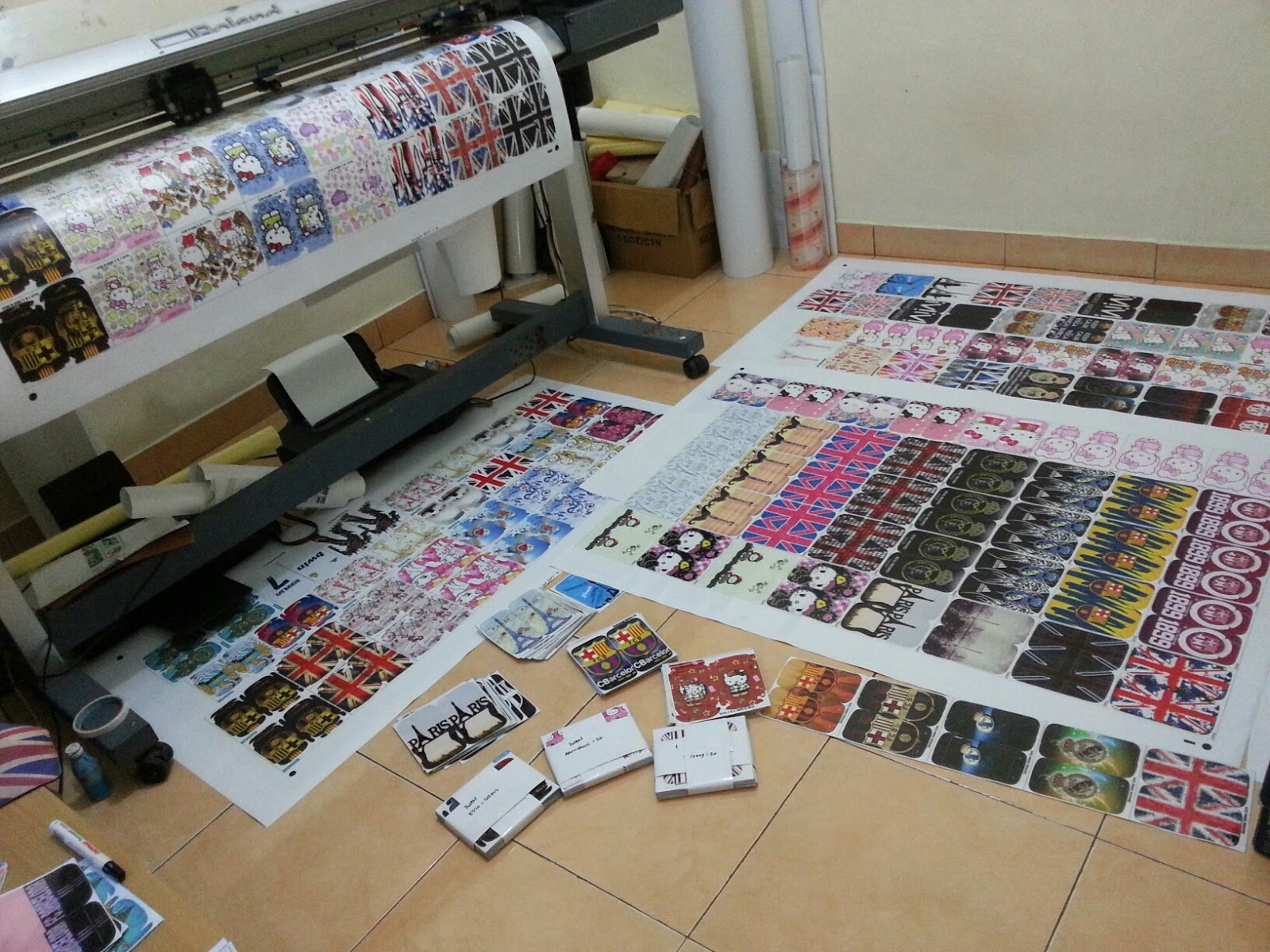 Gambar Wallpaper Garskin Bunga Gudang Wallpaper