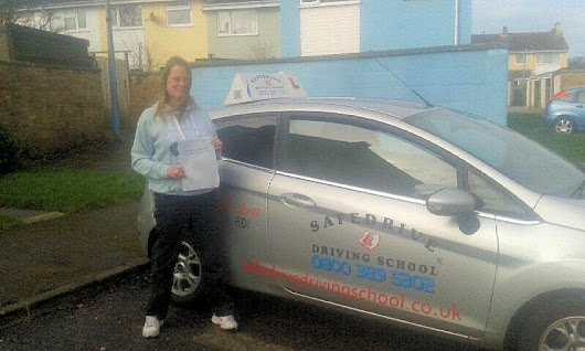 Driving lessons Camborne, Driving instructor Camborne, Driving school Camborne. Super SAM!