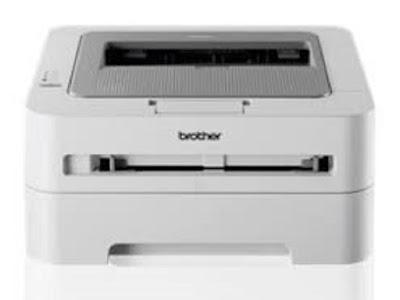 Image Brother HL-L2132 Printer Driver