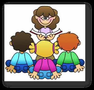 Bhints Dibujos Niños Leyendo La Biblia Articles