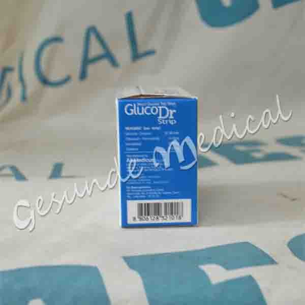 dimana beli test strips glucodr murah