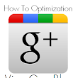 Cara Optimasi SEO Blog Dengan Google Plus ~ ViperGoy Blog's