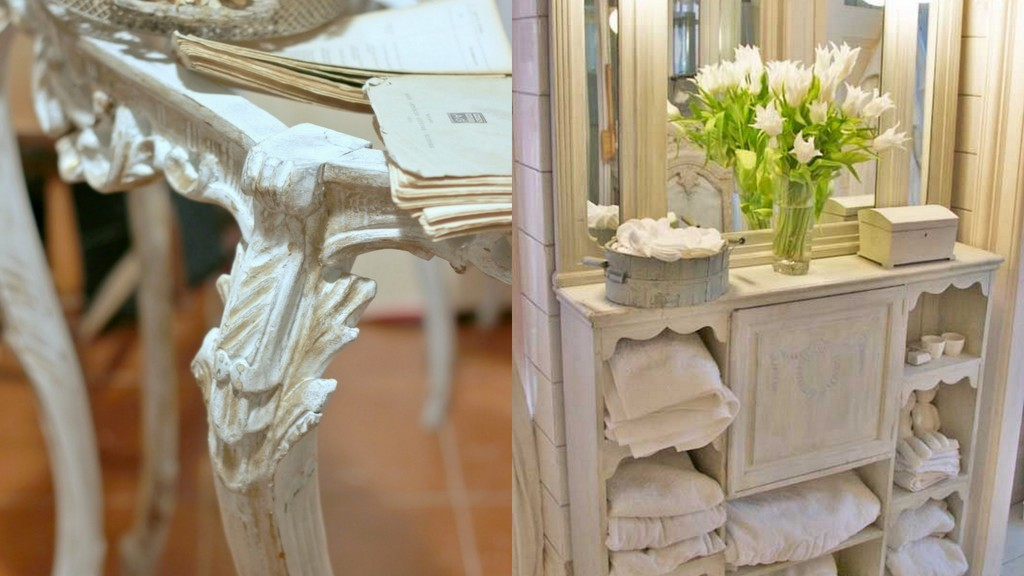 Boiserie & c.: best shabby chic ideas 2016