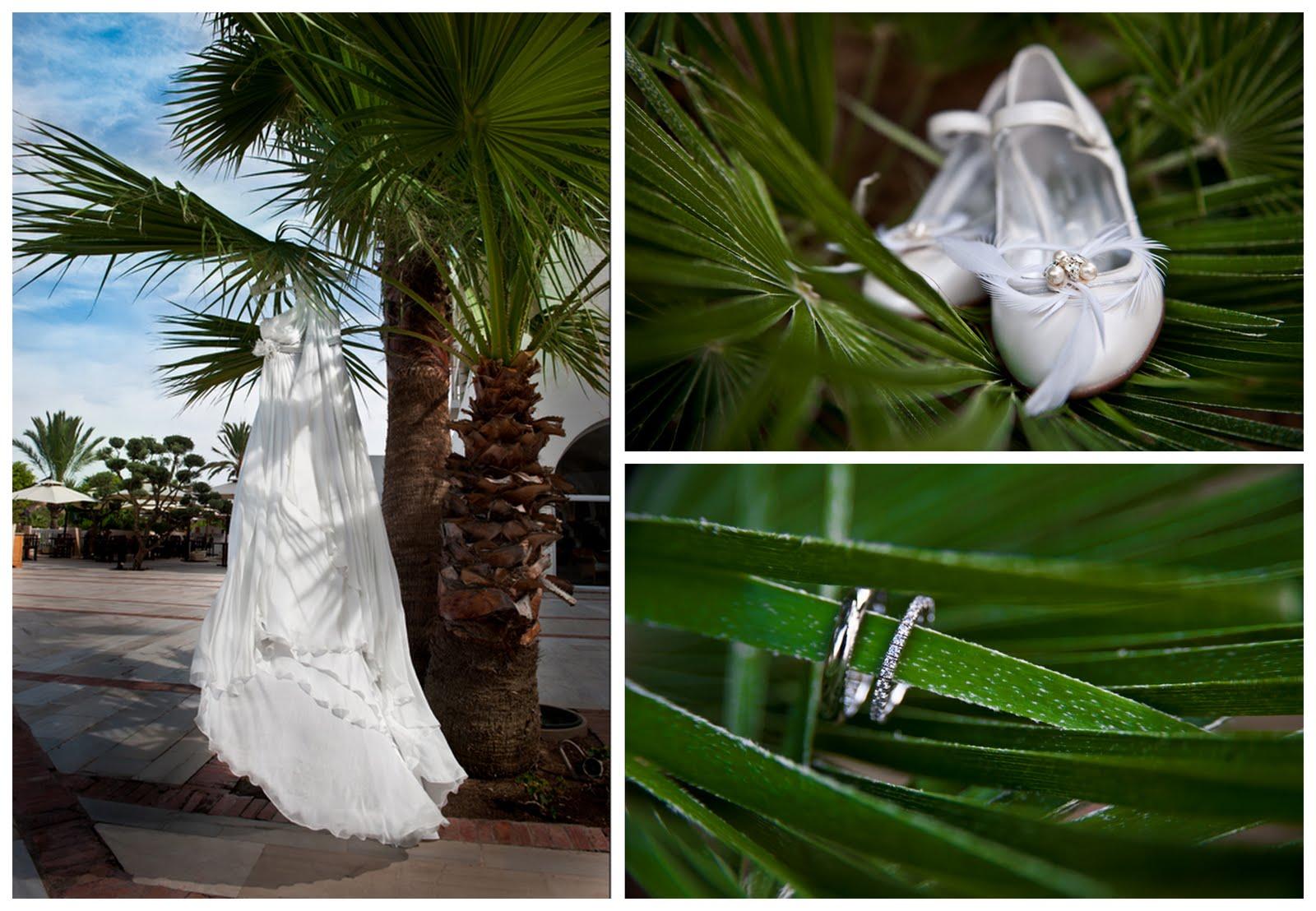 Real Destination Wedding: Umida & Mohamed