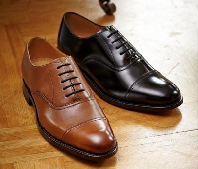 model sepatu pria yang lagi trend