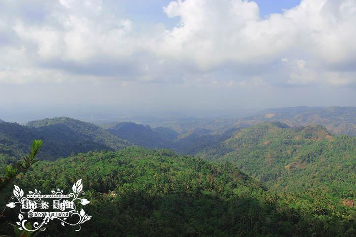 gunung lananag westprog