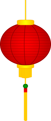 Cny Lantern Png