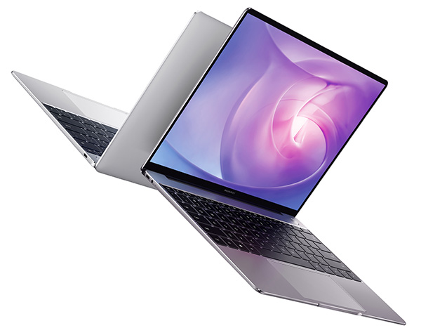 Huawei-MateBook-13-Watch-GT-Active-debut-Colombia-lanzamiento