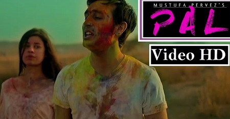 New Pakistani Songs 2016 Pal By Mustufa Pervez Latest Music Video