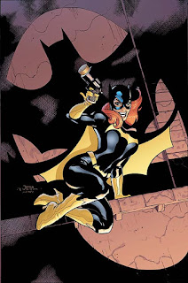 Harley Quinn: noche y dí