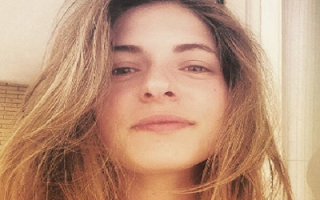 Maria Chiara Giannetta attrice