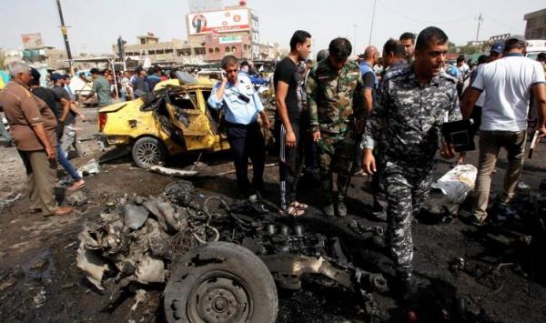 انفجار هائل في شرقي طرابلس يؤدى لمقتل و إصابة العشرات وشهود عيان يؤكدون أن السبب هو اشتباكات عنيفة وراء الانفجار