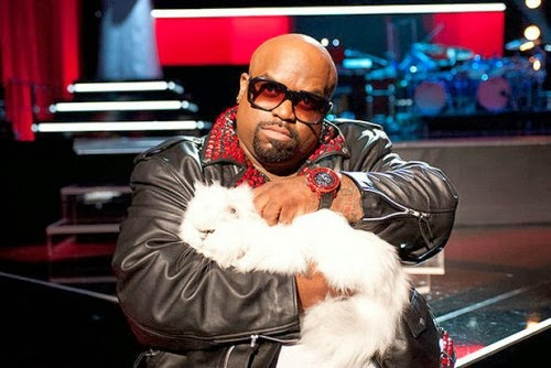 Cee Lo Green announces he's done with The Voice