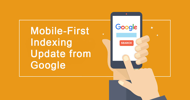 Mobile First Indexing Update