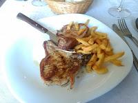 Restaurante Fezur