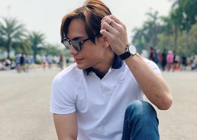 Biodata Ikmal Amry Pelakon Drama Aku Cinta Dia