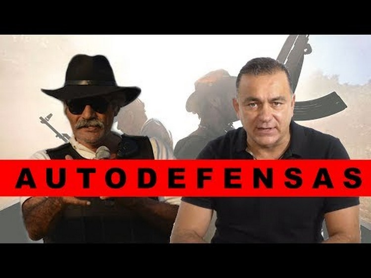 [VIDEO] Crean grupo de autodefensas en Quintana Roo.