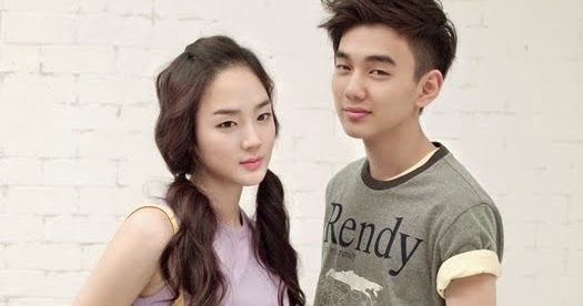 Style dan Model Gaya Pakaian Anak Muda Korea | grosir baju ...