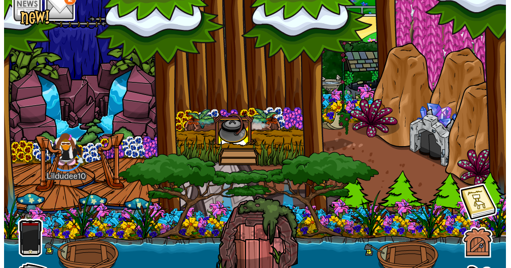25+ Landscape Club Penguin Pictures and Ideas on Pro Landscape