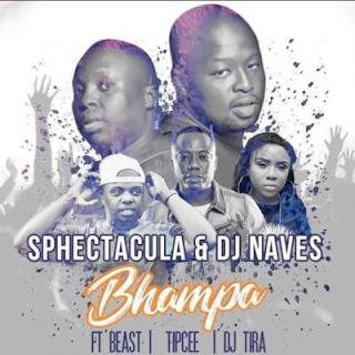 SPHEctacula & Dj Naves  Feat. Tipcee, DJ Tira & Beast – Bhampa