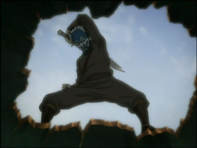 Avatar: The Last Airbender Series Image 2