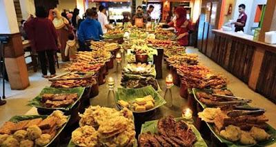 Tempat Favorit untuk Makan Murah di Bandung