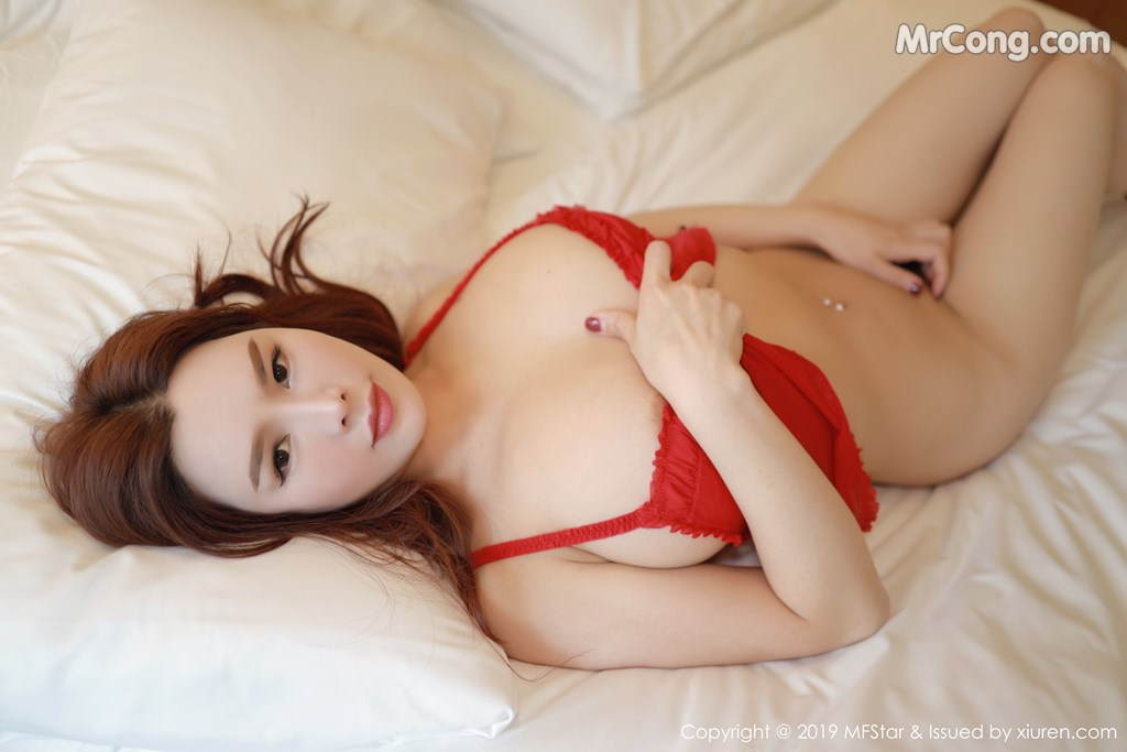 Image MFStar-Vol.185-201712-MrCong.com-029 in post MFStar Vol.185: 胡润曦201712 (41 ảnh)