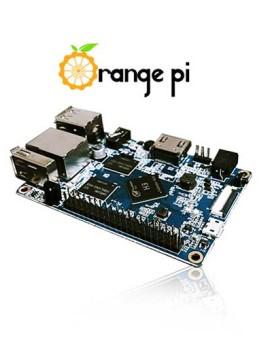 Tech Delirium: The OrangePI PC, a low cost alternative to