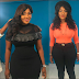 Mercy Johnson Slam Fan Who Criticised Her  For Not Campaigning For Debbie-Rise