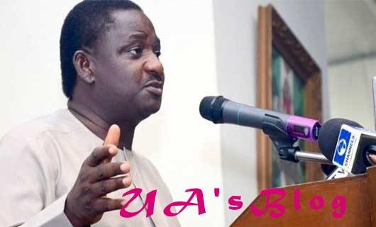 Femi Adesina speaks on Buhari's new cabinet