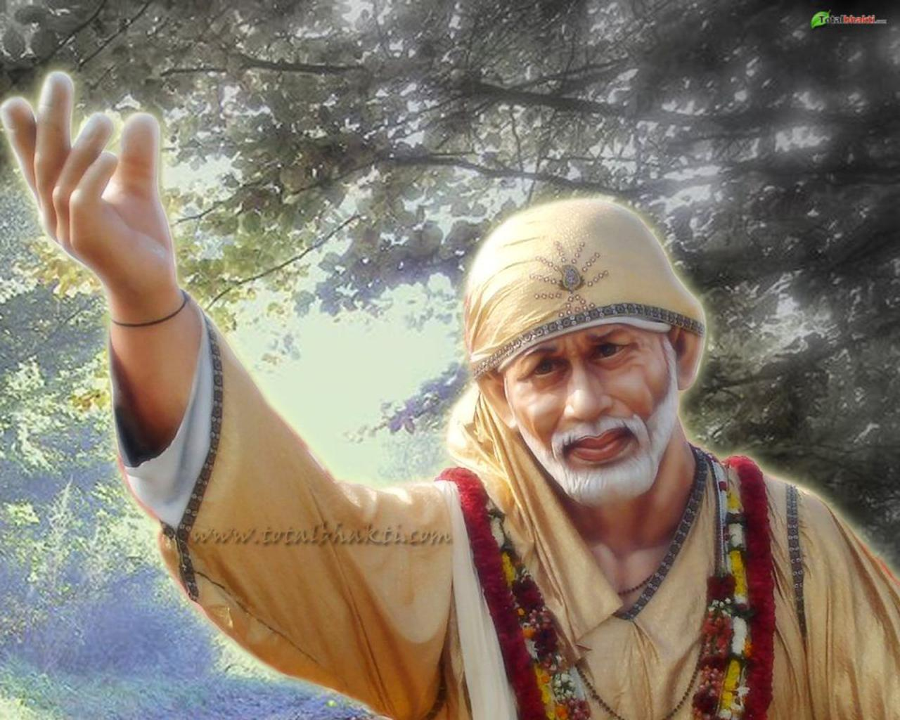 picture collection: sai baba pics & aarti
