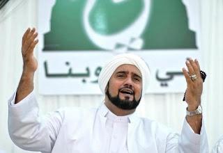Habib Paling Berpengaruh