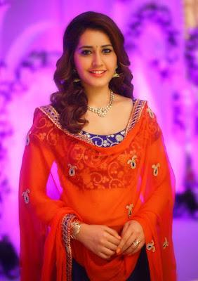 rashi khanna new