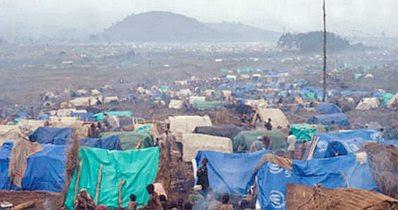Malta: refugee camp #3