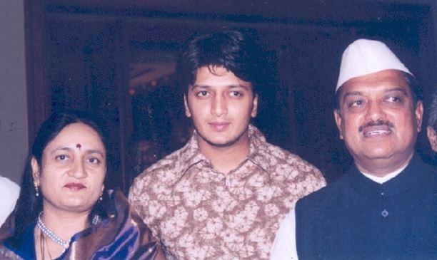 ritesh deshmukh - back to bollywood