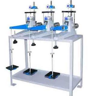 JUAL ALAT CONSOLIDATION TEST SET ELECTRIC DI BALIKPAPAN 082130325955