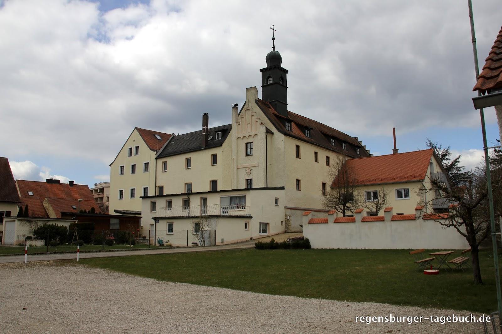 Schloss Weichs