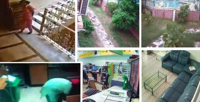 تطبيق لمشاهدة بث مباشر لكاميرات مراقبة مخترقة فى أى بلد تريده فى العالم شوارع و اماكن مغلقة