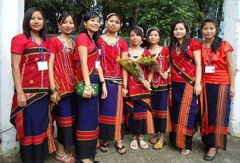 Tripura Tribe