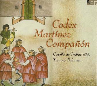 Codex Martinez Companon (Peru 1783-1785)