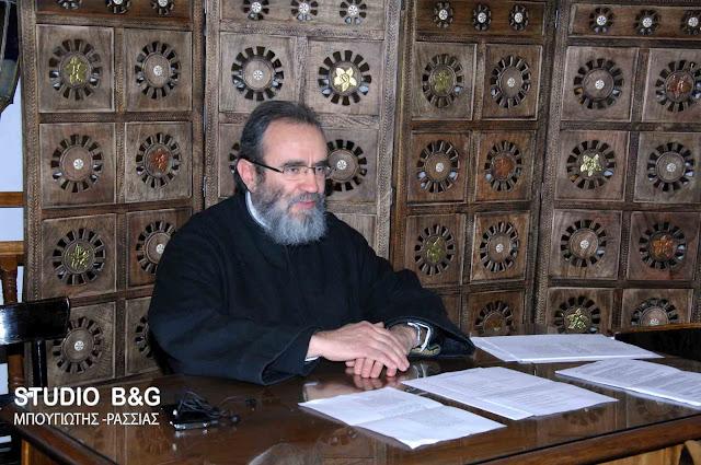 Πρόεδρος ΙΣΚΕ π. Γ. Σελλής για συμφωνία Τσίπρα – Ιερώνυμου: Κινήσεις πίσω από την πλάτη μας - Θα κινηθούμε νομικά και δυναμικά