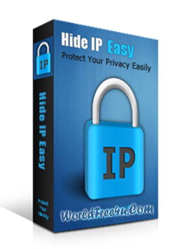 Hide IP Easy (2012) Full Latest Version 5.1 Free Download With Crack Mediafire Links At worldofree.co
