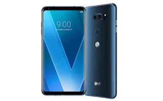 LG V30 getting Android 8.0 Oreo update in South Korea